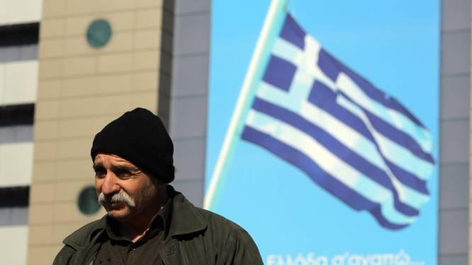 Erop of eronder voor Grieken