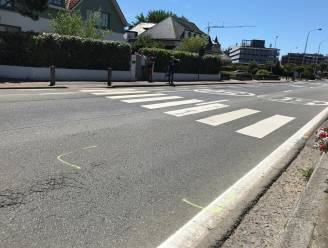 Fietser (66) bezwijkt na aanrijding op zebrapad
