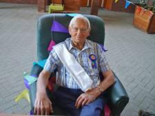 Leen van Marion is vandaag 100 jaar geworden: 'Ik had graag een feestje gegeven'