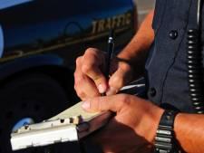 25 boetes uitgedeeld voor asociaal gedrag in Den Bosch