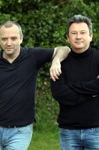 """Niels William en Miguel Wiels, de oprichters van K3: """"Die eerste gewaagde fotoshoot hebben we weggegooid"""""""