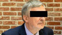 Blinde gevangenisdirecteur krijgt in beroep 3 jaar cel met uitstel voor aanranding gedetineerden