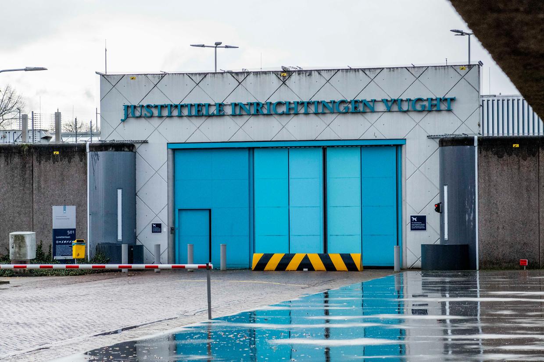 De Penitentiaire Inrichting Vught