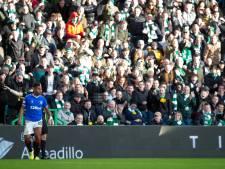 Rangers: Morelos racistisch bejegend door Celtic-fans
