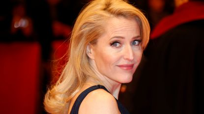 Ivo Van Hove regisseert Gillian Anderson in 'All About Eve'
