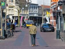 Steun uit Zwolle: half miljoen om stadscentra te helpen de coronacrisis te overleven