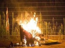 Twintig brandjes in vier maanden in Waterkwartier