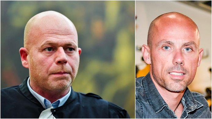 Strafpleiter Sven Mary is niet te verwarren met voormalig veldritkampioen Sven Nys.
