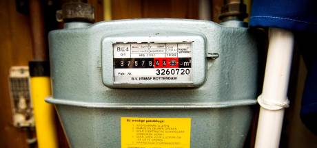 Gas en elektriciteit goedkoper dan vorig jaar