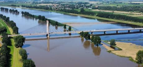 Nieuwsoverzicht   Extra inspecties bij dijken langs de Maas - Dodental België loopt op