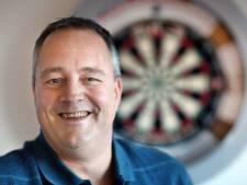 'Michael wil heel graag in Den Bosch darten'