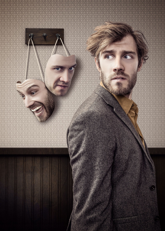 Pieter Verelst: origineel, energiek, grappig, soms grof