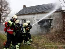 Brandweer dreigt alle vrijwilligers te verliezen