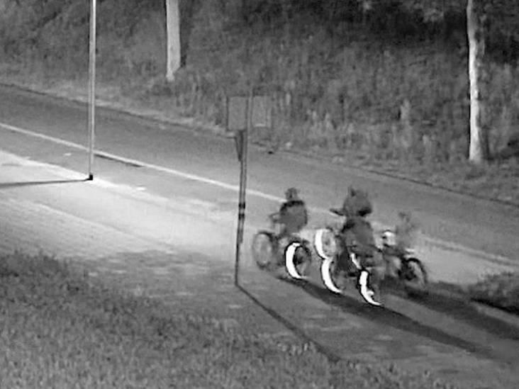 Twee van de vier tieners die betrokken waren bij reeks berovingen in Eindhoven aangehouden