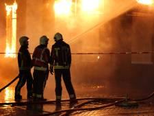 Beschonken man (18) filmde zichzelf tijdens brandstichting, jeugddetentie geëist