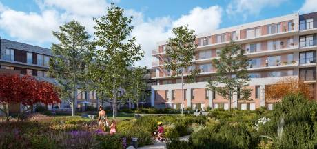 Peperdure huizen Merwedekanaalzone blijken inmiddels 'heel goedkoop' te zijn