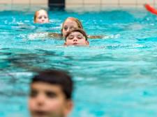 Zwembad 't Gooische Bad neemt maatregelen om chloorlekkage te voorkomen, opent zaterdag weer de deuren