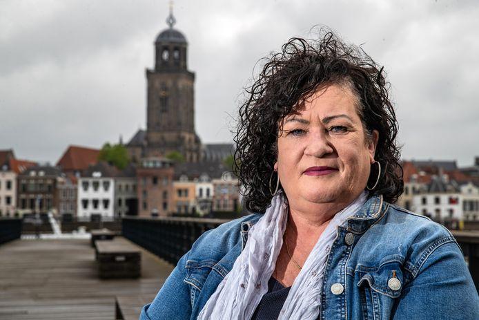 """Caroline van der Plas zit 100 dagen in de Tweede Kamer voor de BoerBurgerBeweging: ,,Mensen zijn al dankbaar, terwijl ik nog niets heb bereikt."""""""