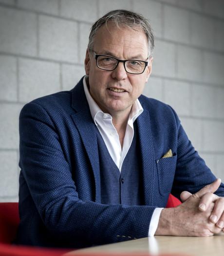 Bert Wernke wil af van 'gezeur en gezanik' rond FC Den Bosch