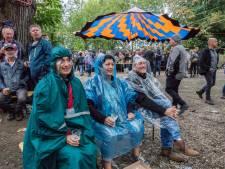 Dit is Woodstock, maar dan in Ottersum: 'Het is een dunne lijn tussen kunst en kitsch'