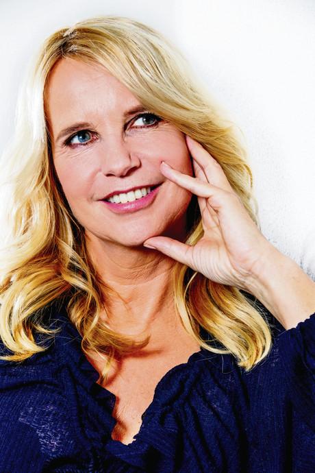 Linda de Mol heeft geïmplanteerde lenzen 'want ik zag echt geen zak'