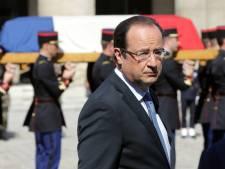 Trente rédactions interpellent François Hollande
