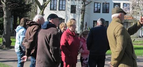 Opening zomerseizoen heemkundekring Die Overdraghe uit Klundert