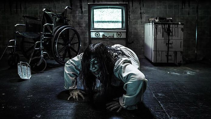 Facebook/Knott's Scary Farm