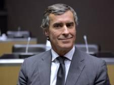 L'épouse de Jérôme Cahuzac mise en examen