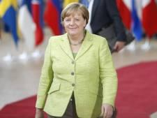 Merkel veut relancer les négociations sur le TTIP