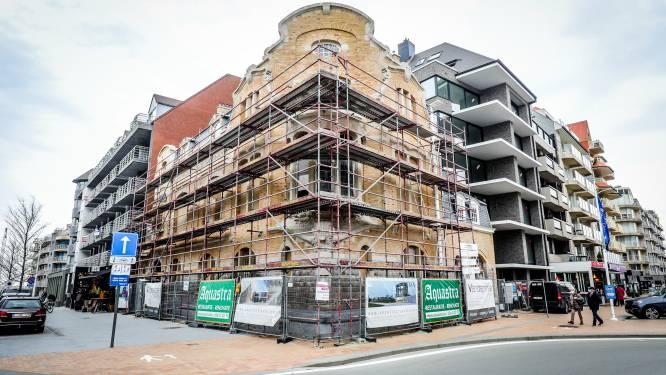 """Beschermde Villa Hurlebise krijgt nieuwe bestemming als toerismekantoor en belevingscentrum. """"We wachten enkel nog op subsidies."""""""