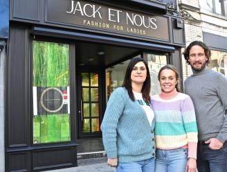Jack et Nous brengt betaalbare damesmode naar Ooststraat