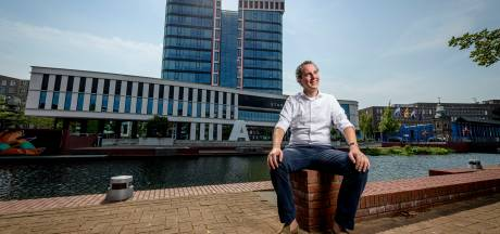 Wisseling van de wacht; Arjen Maathuis wil VVD-kar trekken tijdens verkiezingen in Almelo