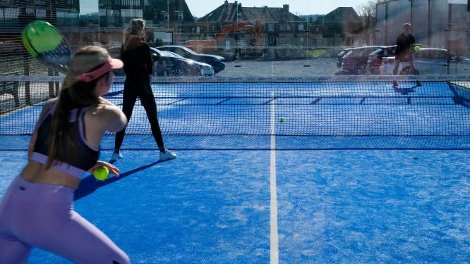 Sportpark krijgt in 2022 drie padelvelden, basketveld én skatepark