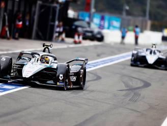 "Stoffel Vandoorne na knappe inhaalrace derde in Valencia: ""Het was chaotisch, soms beangstigend"""