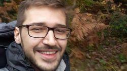 """Boezemvriend verongelukte Bjorn Cleerbaut (28): """"Had ik geweten dat ik zou horen dat je er niet meer was, ik was voor altijd blijven liggen"""""""