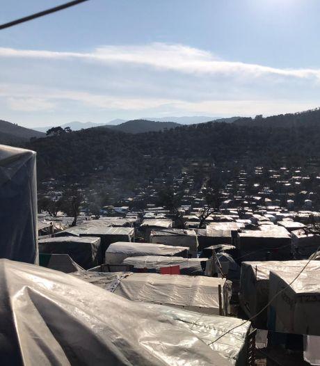 Bart en Alex helpen vluchtelingen in de chaos van Lesbos: 'Ze hebben geen idee wat de toekomst brengt'