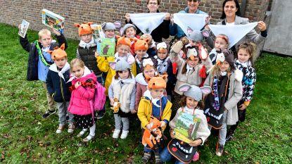 KJV Lebbeke organiseert uitstap voor Kinder en Jeugdjury