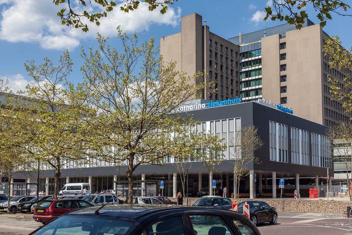 Catharina Ziekenhuis.