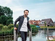 Mark Tuitert leeft stoïcijns: 'Ik kan wel gaan zuipen en lachen met een vriend, maar dan kom je niet tot de kern'