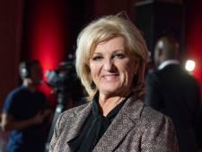 Zangeres Anita Meyer actief voor Prinses Máxima Centrum in Utrecht