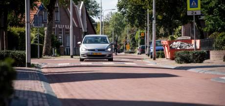 Onderzoek naar verkeerslawaai Oosteinde in Vriezenveen