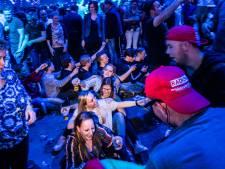 Zó gingen 30.000 liefhebbers van het Nederlandse lied uit hun plaat in GelreDome