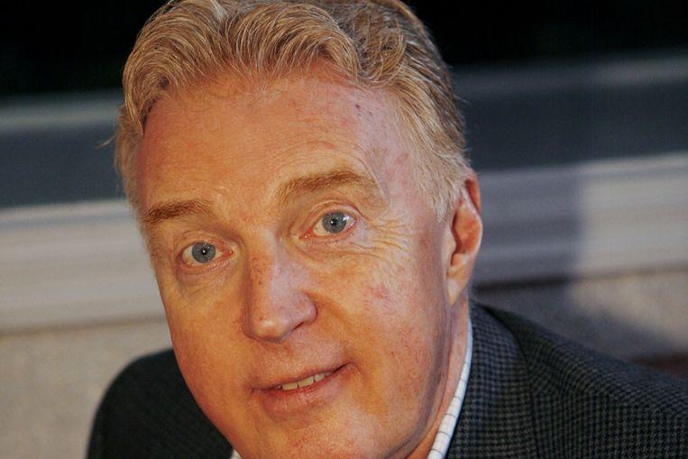 André van Duin (ANP) Beeld