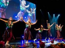 China komt met tentoonstelling naar Floriade Almere