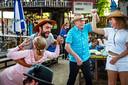 In Mexico heb ik de teugels losgelaten. Frisse pinten en opzwepende muziek, wat moet een mens nog meer hebben.