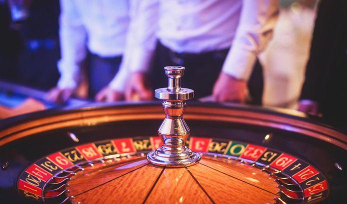 Archiefbeeld casino
