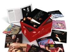 De vaste hand van maestro Muti geëerd met 91 cd's