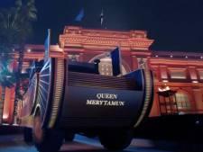 Groot feest in Egypte: 22 mummies trekken door de straten naar een nieuw museum