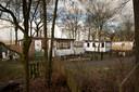 Camping Linberg in Gilze en Rijen.